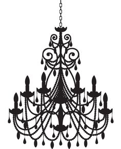 Chandelier clipart phantom the opera French chandelier Style Search new