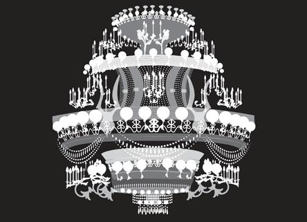Chandelier clipart phantom the opera Design & Inc Website Oeffling