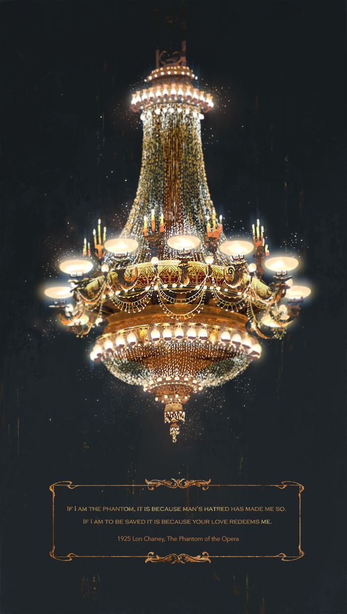 Chandelier clipart phantom the opera Opera 1753 images on Of