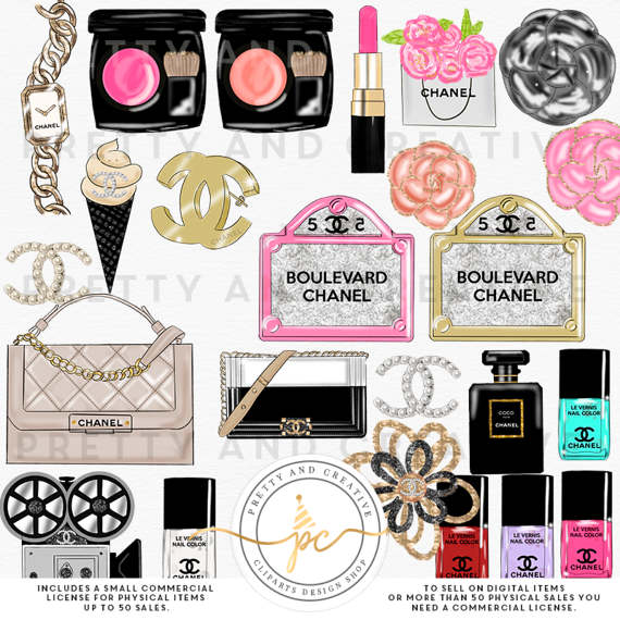 Chanel clipart chane Style 30% Off Street Chanel