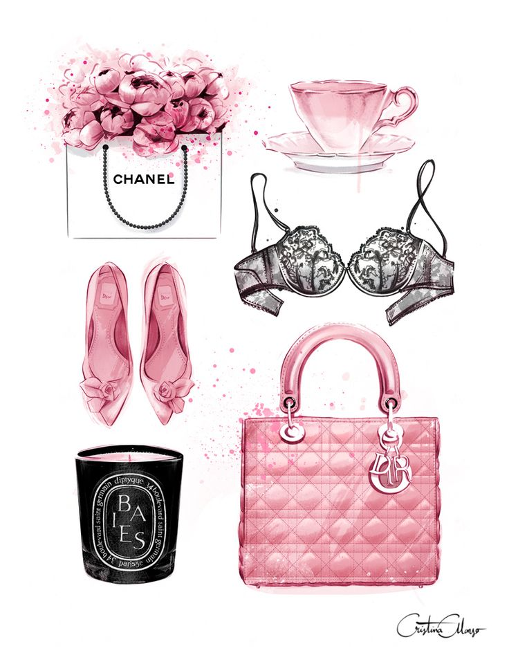 Drawn purse money Find about chanel on Coco