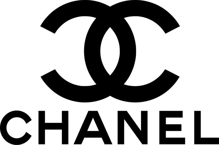 Chanel clipart famous Famous logos  logos and