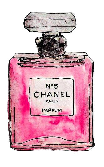 Chanel clipart famous Print and good great taste