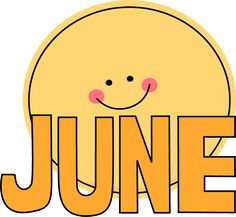 Chanel clipart june flower The this May Month Sun