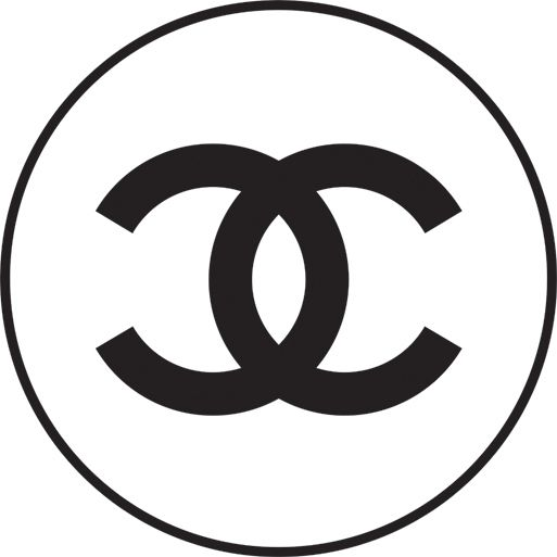 Chanel clipart large Logo Best 25+ Chanel Coco