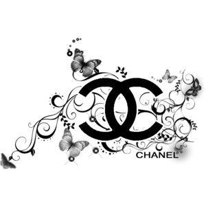 Chanel clipart logo art Chanel Ƭʌиʌ 25+ © on