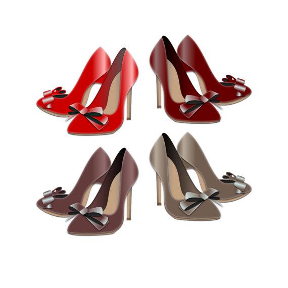 Chanel clipart louboutin High Heels Arts Arts Heel