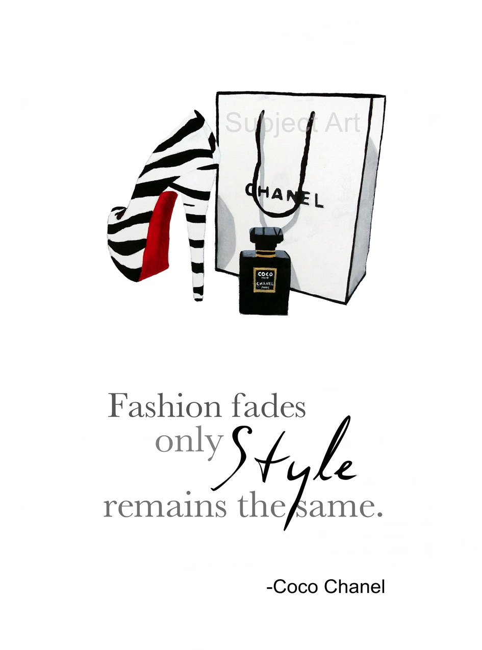 Chanel clipart louboutin Chanel Like item? Zebra Bag