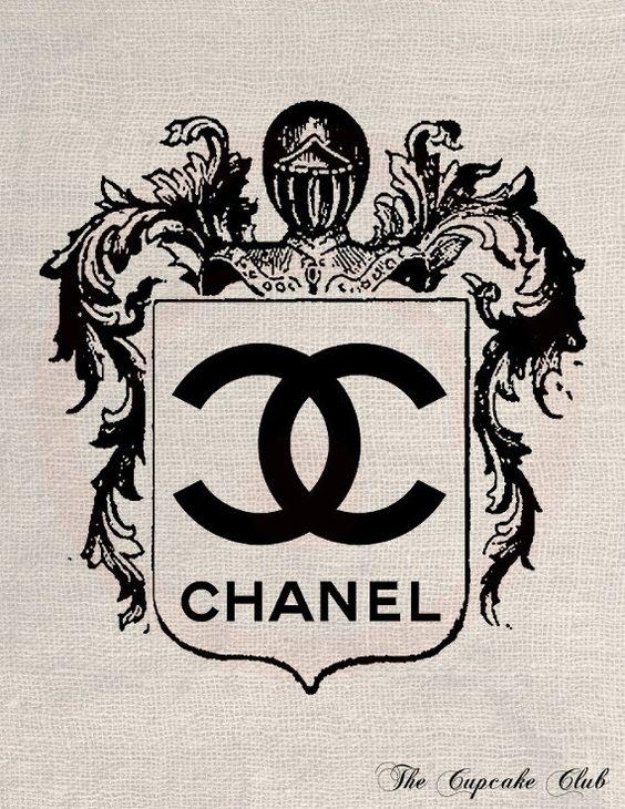 Chanel clipart love Download Art 0515 art Digital