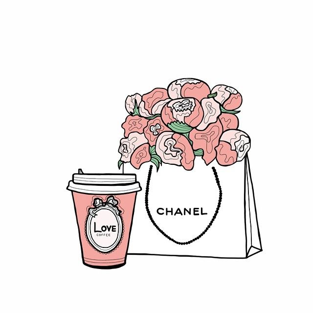 Chanel clipart love #goodmorning Good best # images