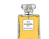 Perufme clipart chanel no 5 No 5 Paris Parfum 28