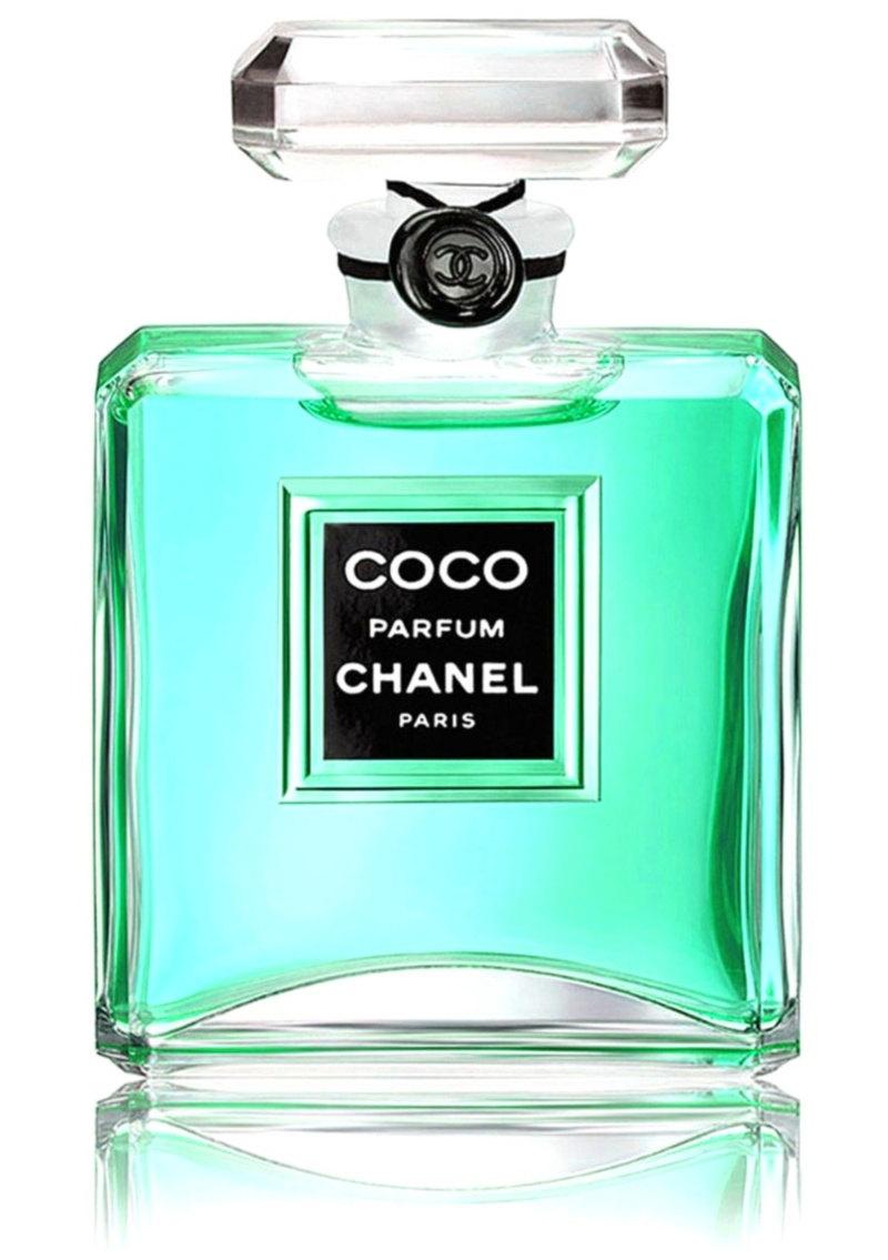 Perfume clipart coco chanel Clipart perfume chanel (53+) Logo
