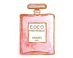 Chanel clipart perfume bottle Cliparts bottles perfume clip art
