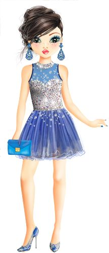 Chanel clipart top model Home on and NL images