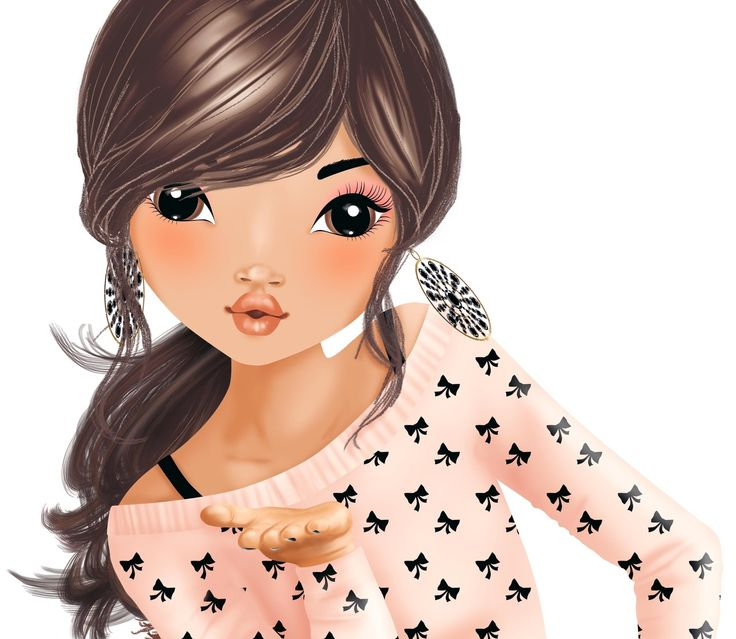 Chanel clipart top model And on best more images