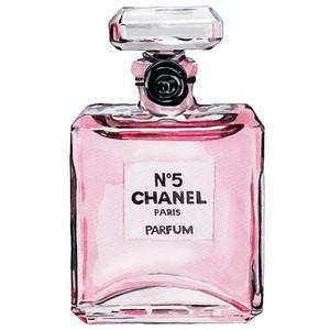 Bottle clipart chanel Viewing Chanel Cliparts Art for