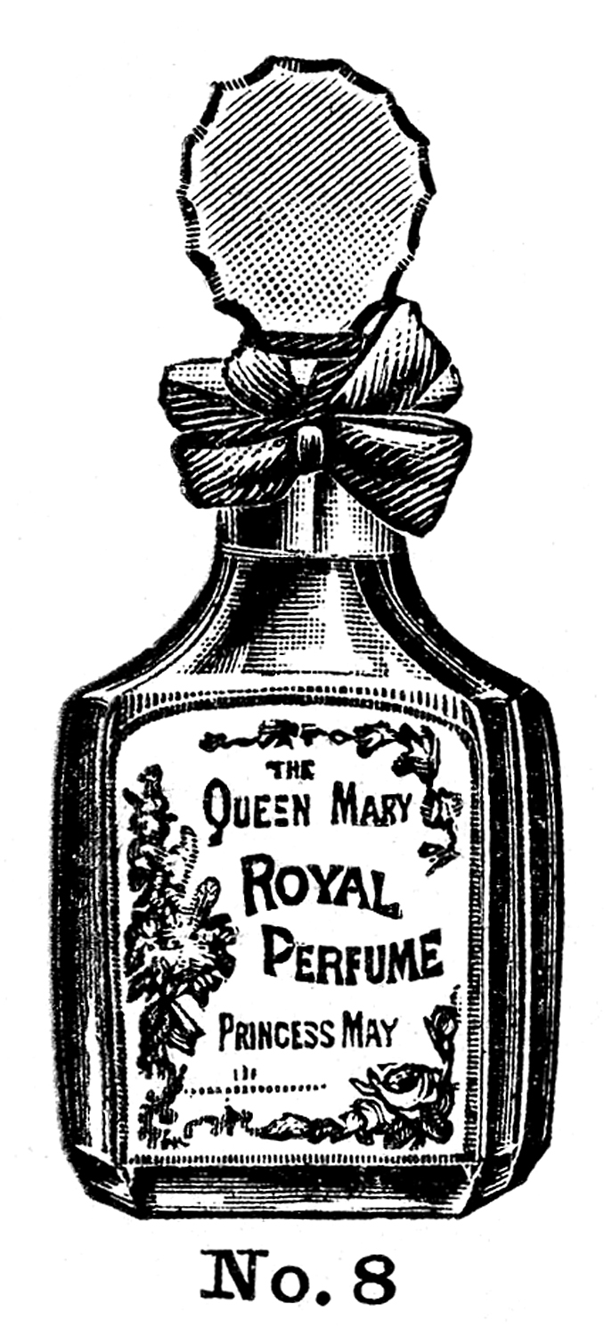 Chanel clipart vintage Download Clipart Clipart Perfume Perfume
