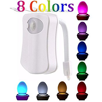 Changing To Night  clipart Sensor Battery Light Operated Activated