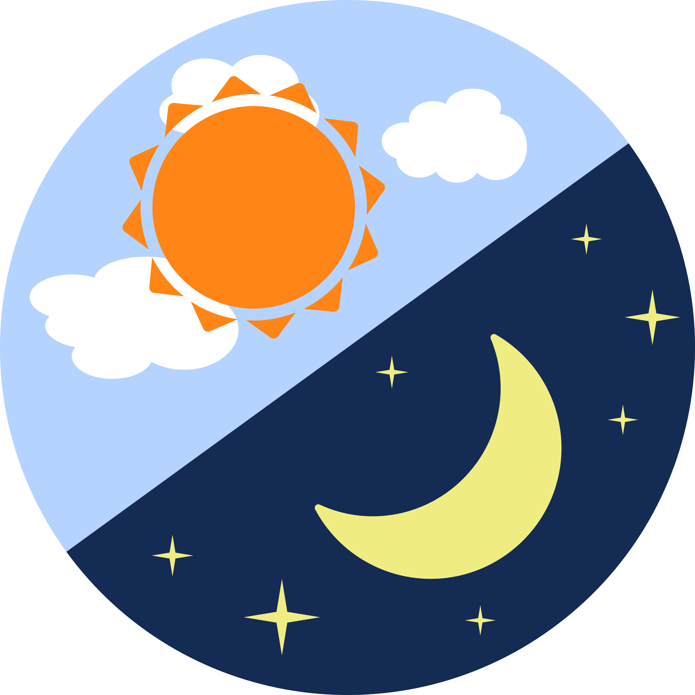 Lunar clipart celestial PVE ThePurge or time! to