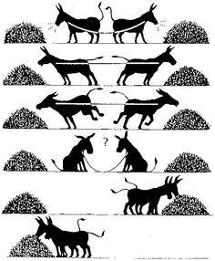 Changing To Night  clipart black and white The management conflict Conflict resolution