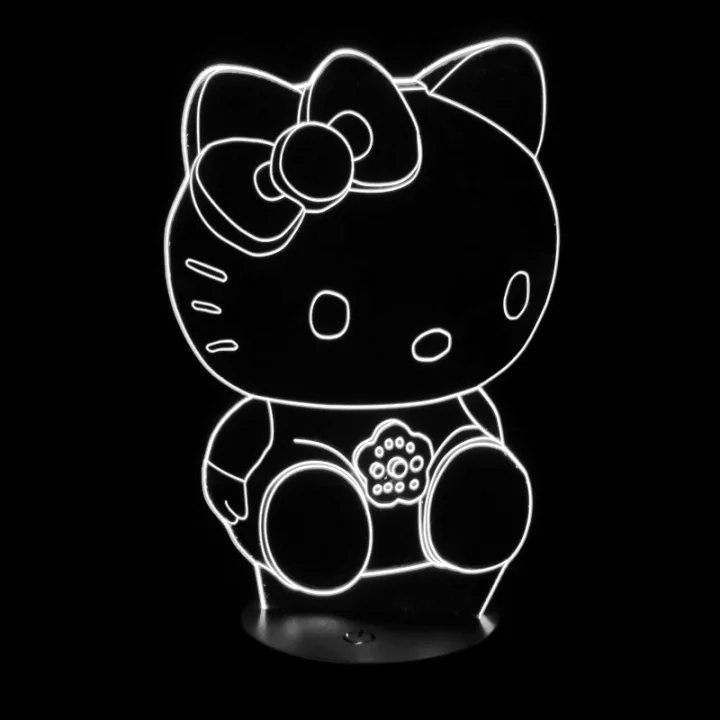 Changing To Night  clipart black and white From com Illusion 3D Table