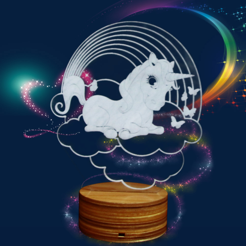 Changing To Night  clipart day night Gifts USB Night Led Magical