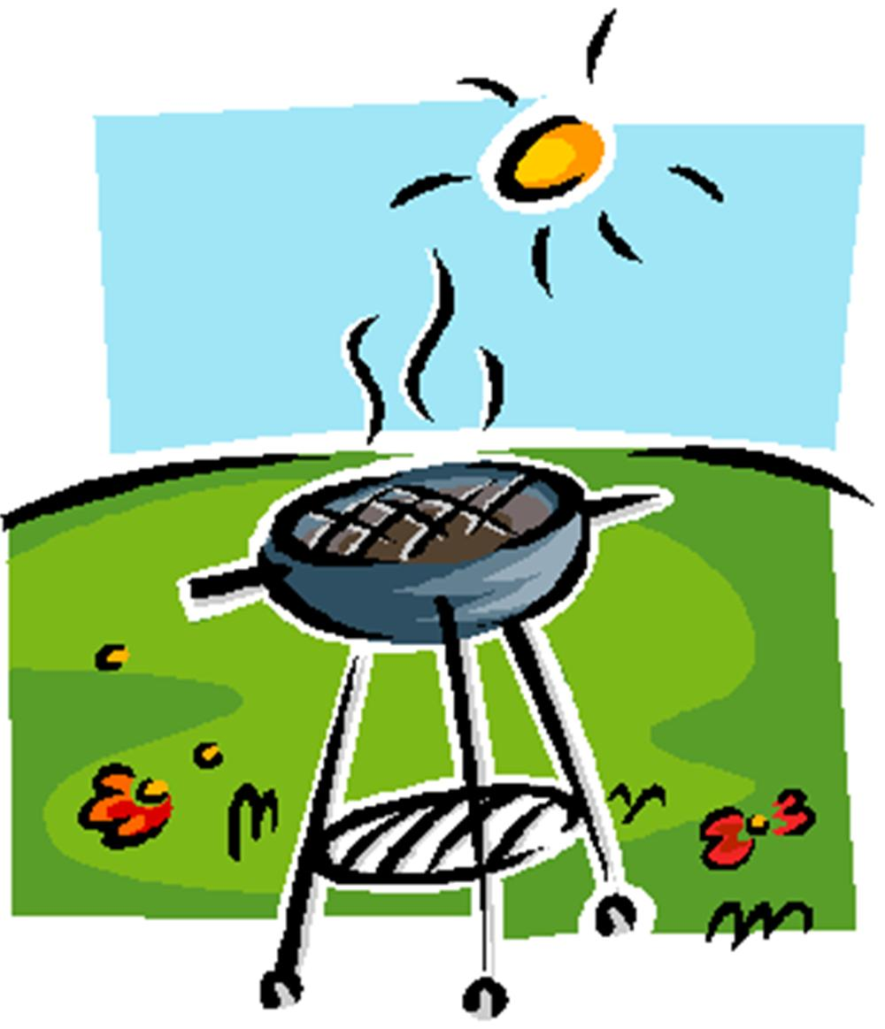 Changing To Night  clipart house CHANGE: House m BBQ 7