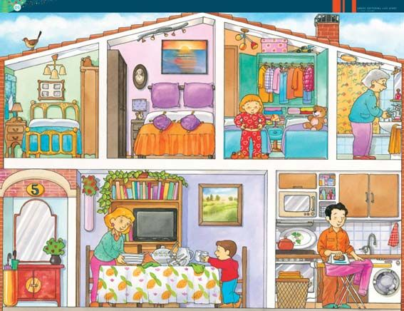 Changing To Night  clipart la casa This on casa Find 156