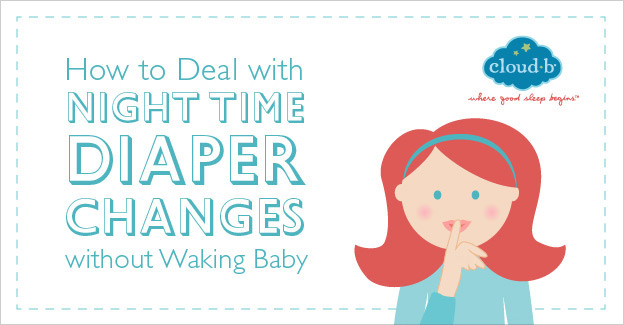 Changing To Night  clipart night cloud Deal to  Baby with