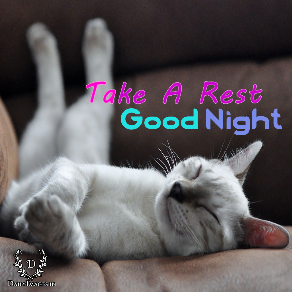 Changing To Night  clipart rest Good #goodnight Take Take Rest