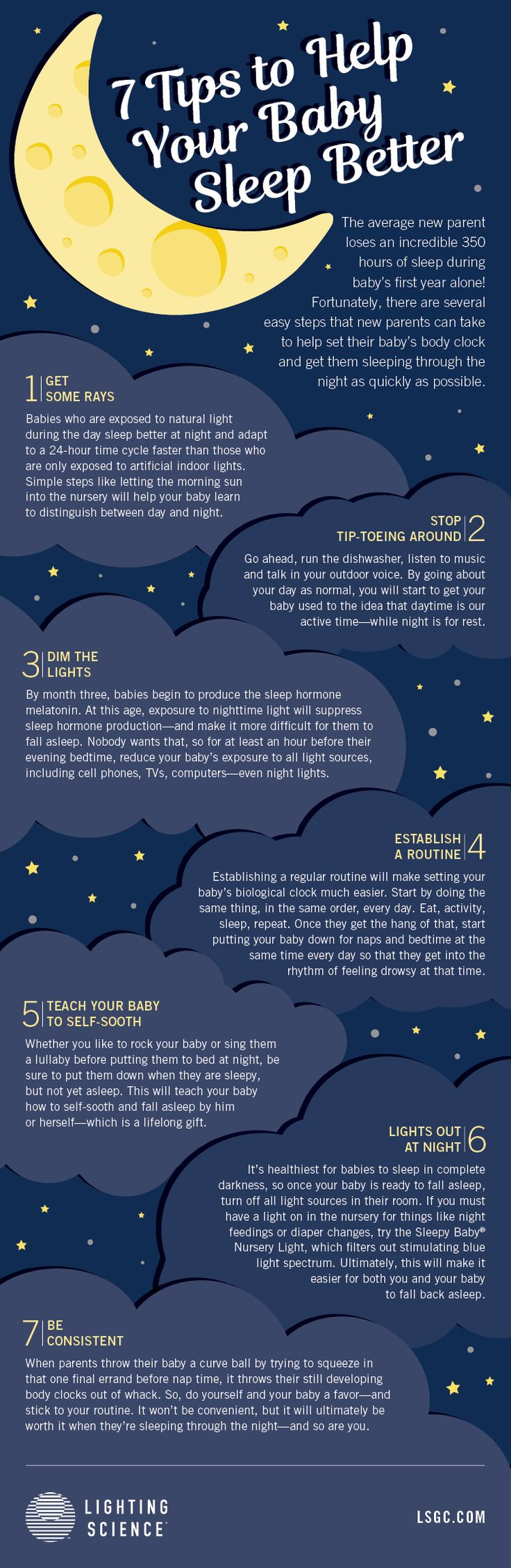 Changing To Night  clipart sleepy child Ideas Best baby Toddler Lamp