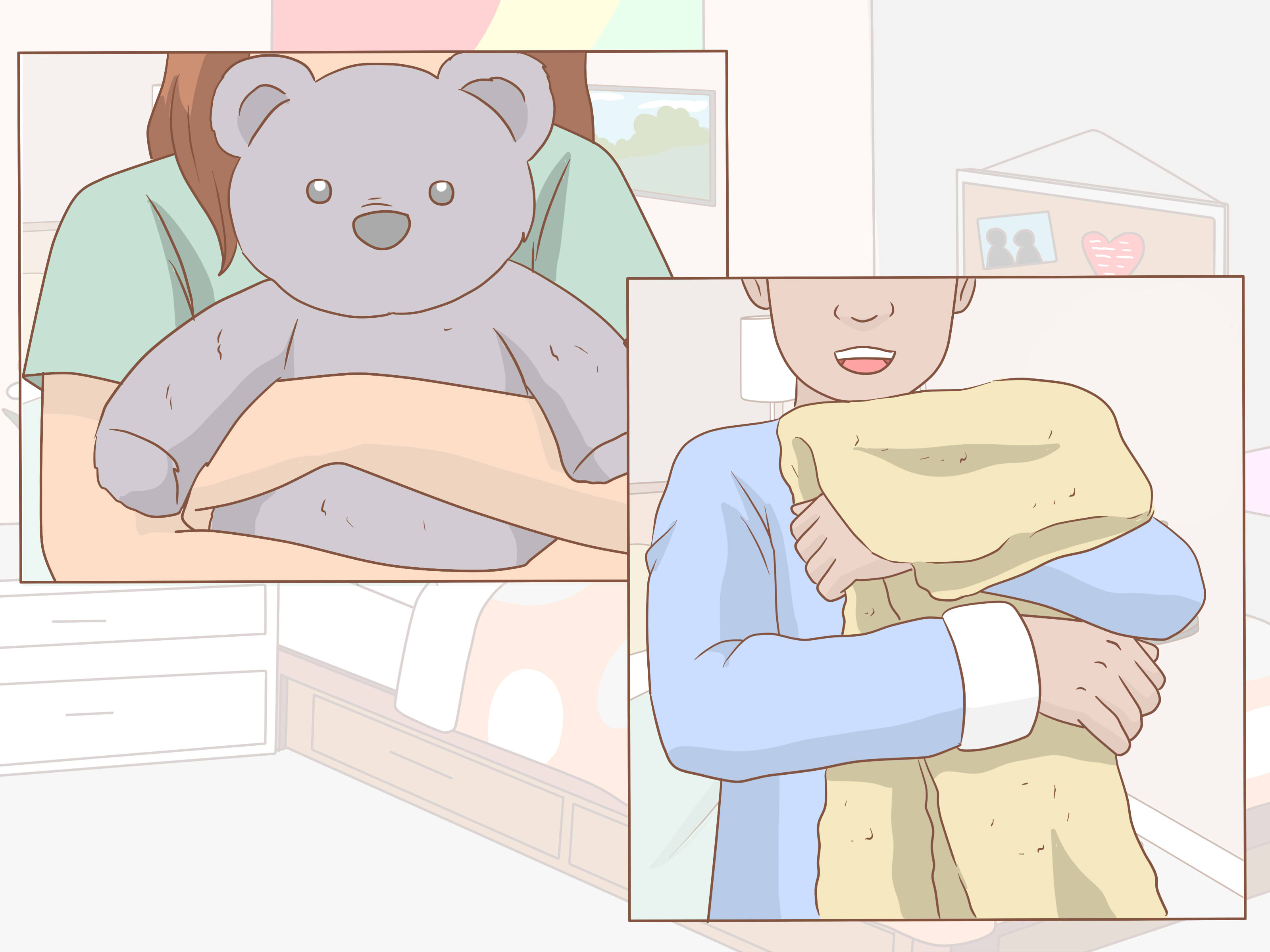 Changing To Night  clipart sleepy child Asleep Kids)  to (with