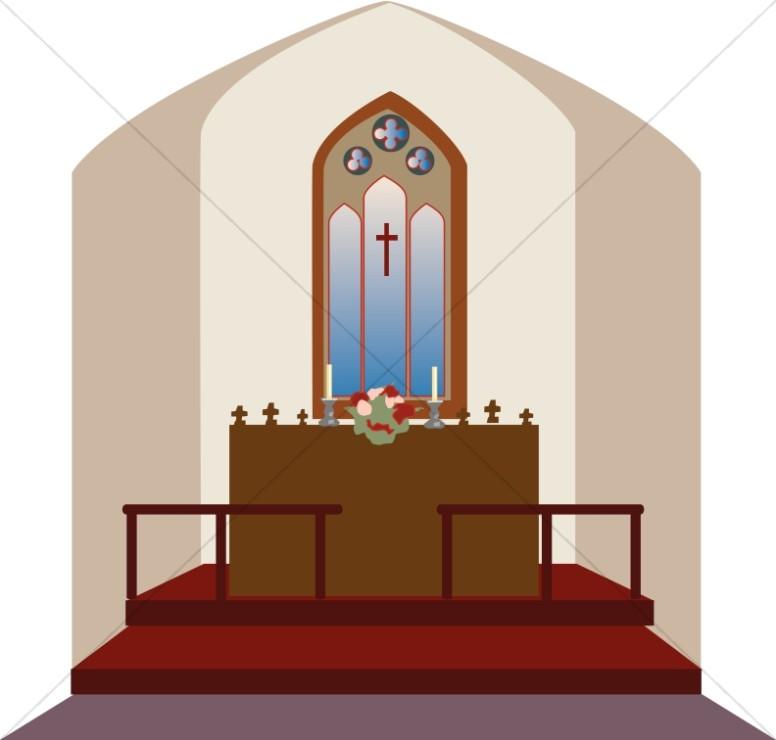 Chapel clipart  4448 Page Art images