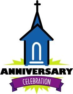 Chapel clipart church anniversary First 233x300 150th  of