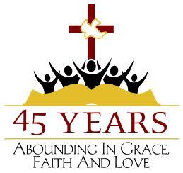 Chapel clipart church anniversary Best logo crest images Ideas