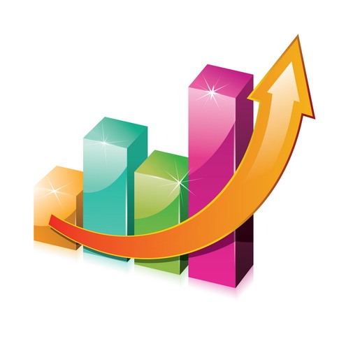 Graph clipart economic management Economic  Chart Clipart