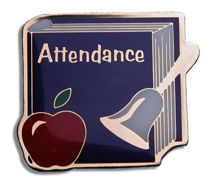 Check clipart attendance list Clip Art 24 within Attendance