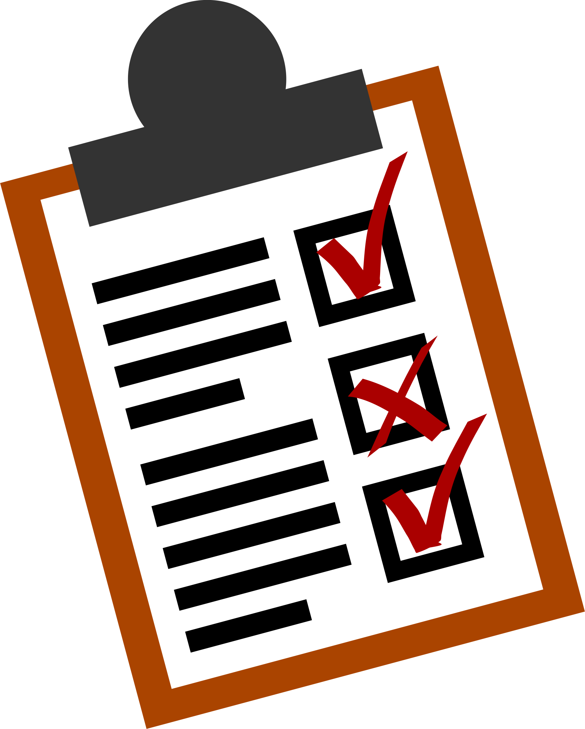 Overview clipart checklist Clip png clipart Download on