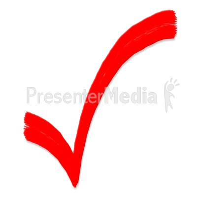 Check clipart correct Collection Symbol symbol clip art