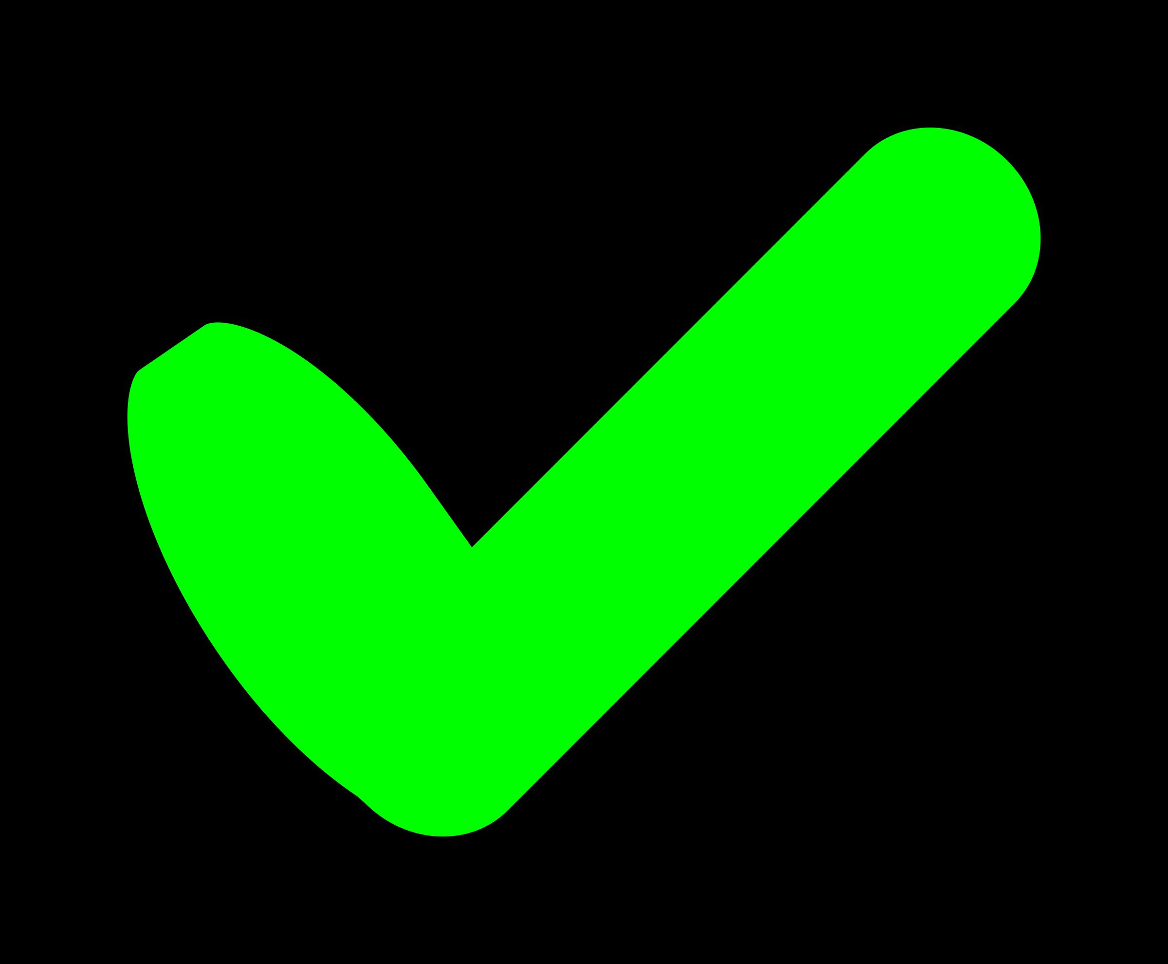 Check clipart correct Tick Clipart ClipartBarn Green clipart
