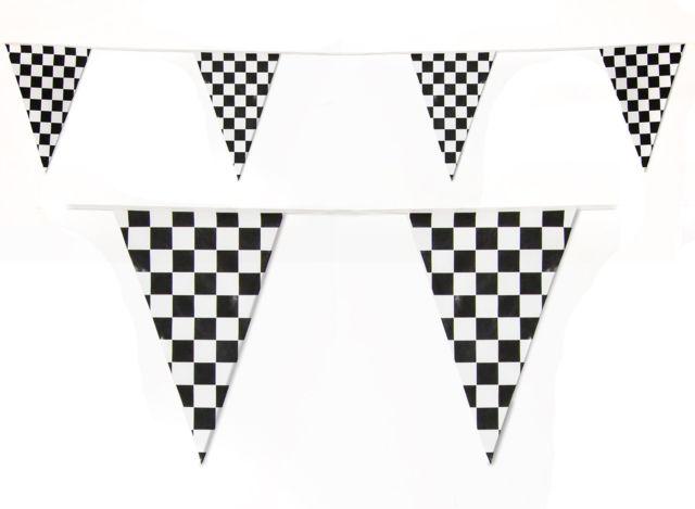 Check clipart finish line banner Black Checkered White White Checkered