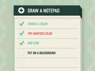 Check clipart task Graphics List Vector list me
