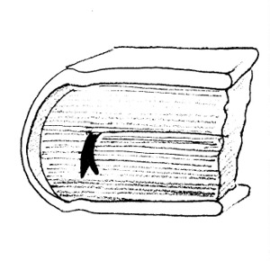 Book clipart thick Thick Resolution And 300x300 Thin