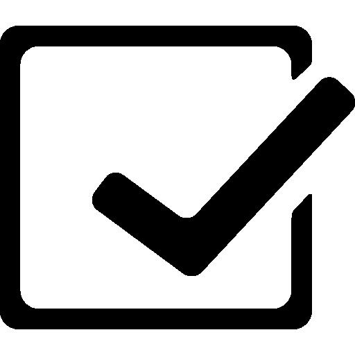 Check clipart true Box Page 2 Check Icon