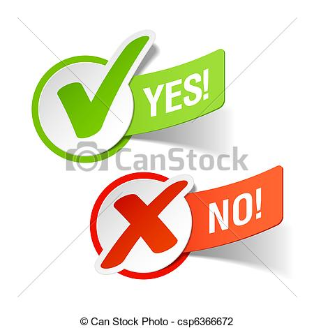 Check clipart yes Or Check Clip Clipart