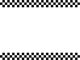 Checkerboard clipart floor Templates Menu Horizontal found MustHaveMenus(