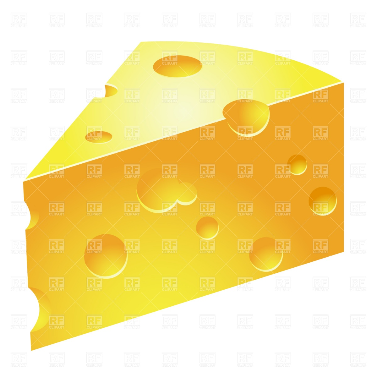 Cheese clipart outline Art Clipart Free Clip Clipart