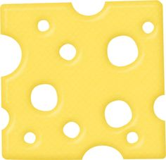 Cheese clipart swiss cheese Thai Cheese ClipartSwiss Vector Food