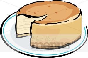 Cheesecake clipart cartoon Cheesecake Images York New York