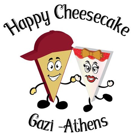 Cheesecake clipart american Athens Restaurant Happy Cheesecake Cheesecake